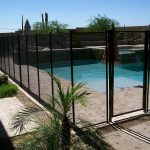 DCS Mesh Pool Fence (30)