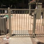 DCS Pool Barriers Commerical Pool Fencing Rancho Sierra Apartments (5)