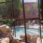 DCS Wrought Iron Fencing Scottsdale Villa Mirage (2)