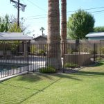 DCS Wrought Iron Pool Fence (25)