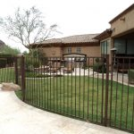 DCS-Wrought-Iron-Pool-Fence-4