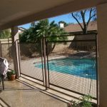DCS Wrought Iron Pool Fence (42)