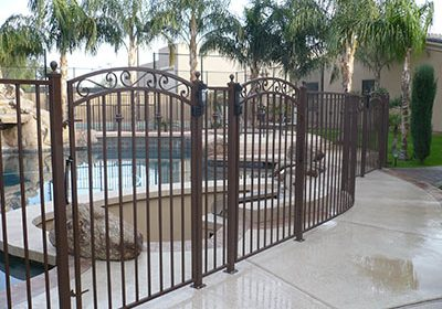 decorative-gates