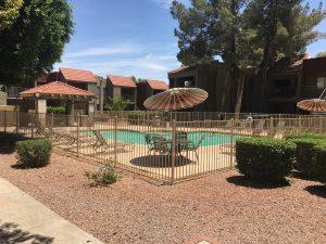 DCS Pool Barriers Commercial Pool Fencing Rancho Sierra Pool Fencing