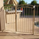 DCS-Wrought-Iron-Pool-Fence-14