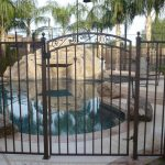 DCS-Wrought-Iron-Pool-Fence-21