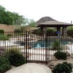 DCS-Wrought-Iron-Pool-Fence-5