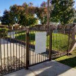 DCS Pool Barriers Pool Fencing Moon Valley Golf (3)