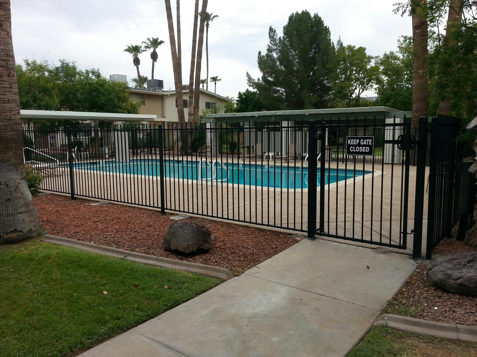 Effective Pool Barriers | Pool Fences and Gates | Drowning Prevention