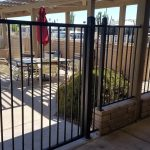 DCS Pool Barriers Commercial Pool Fencing