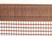 mesh-brown