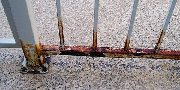 wrought-iron-repair
